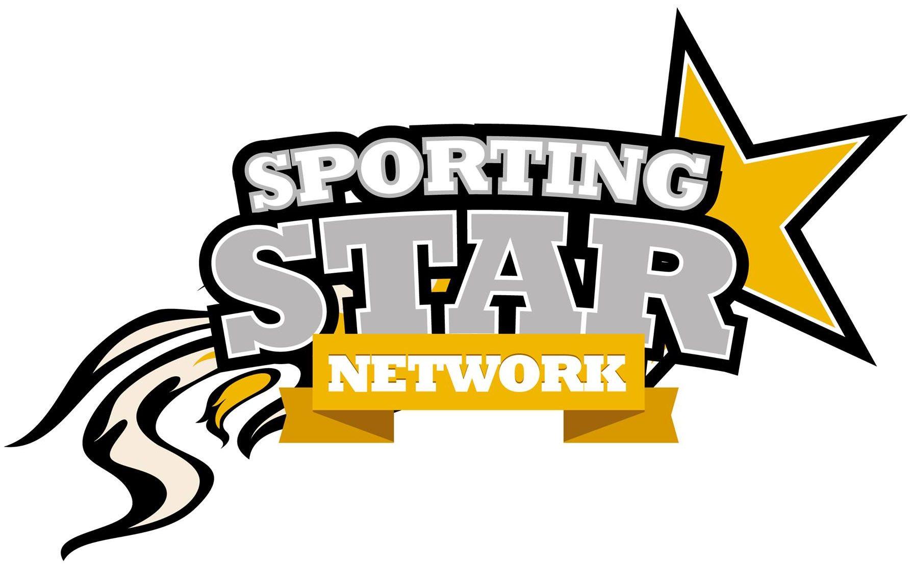 Logo for Sporting Star Network